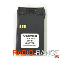 Vector BP-44 Master Ni-MH