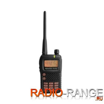 Рация Kenwood TH F5 Dual Band